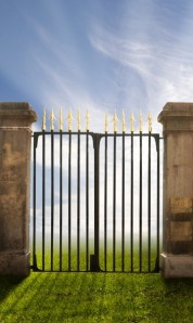07 - Gate to Heaven (iStock_000005458789Small-Cropped)