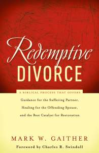 Redemptive Divorce Front Cover (final)