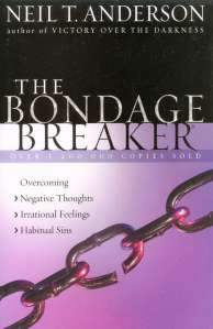 30 - The Bondage Breaker Cover