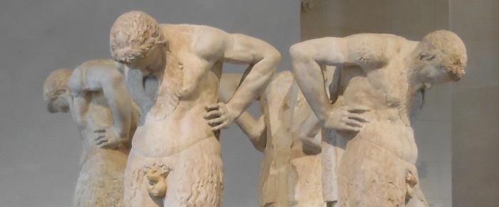 statues-satyres-de-atlante-louvre